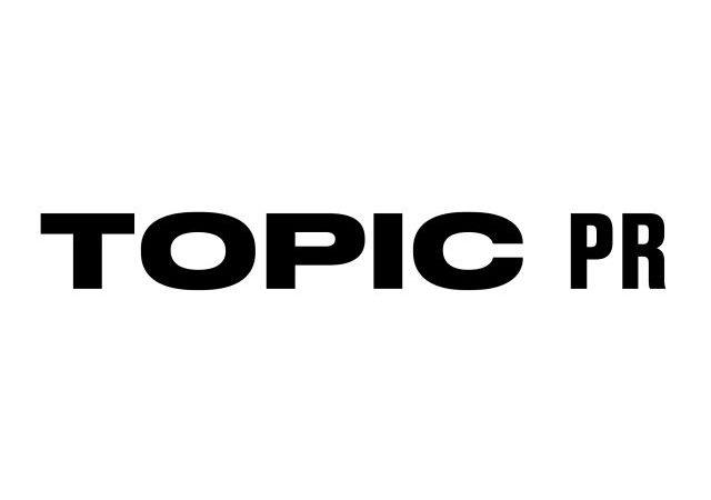 TopicPR